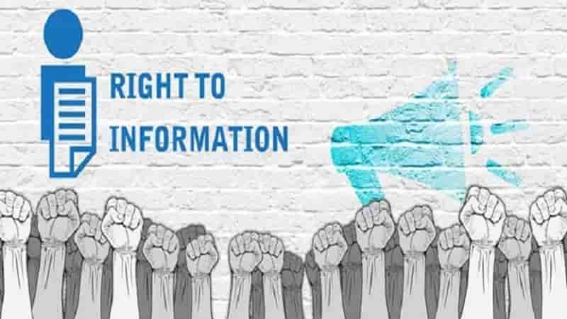 Right To Information - Complete Reference | ILMS